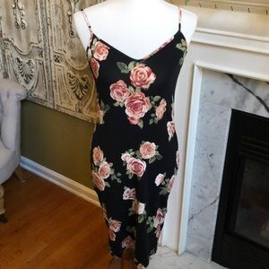 Floral Dress/Tunic
